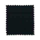 Swiss Cotton Twill schwarz